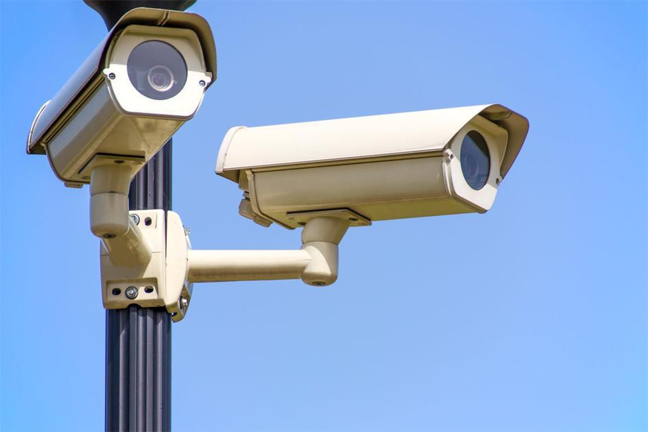 CCTV y Videovigilancias